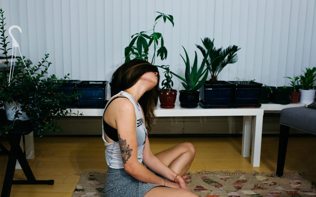 Three reasons why you need to have yoga in your life