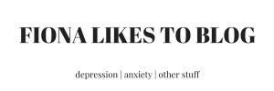 mental health blogger uk