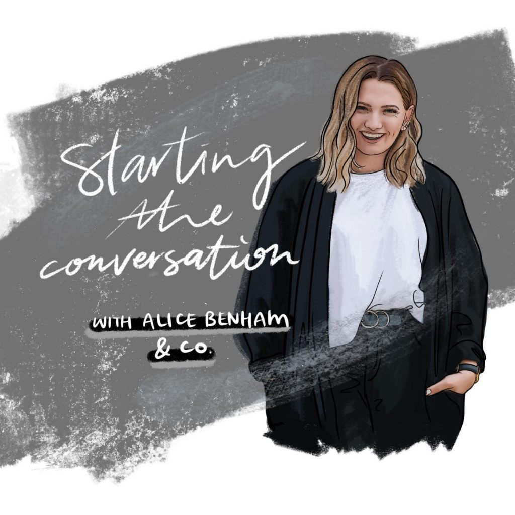 starting-the-conversation-alice-benham-podcasts-for-freelancers